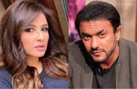 خروج ياسمين عبد العزيز من العناية المركزة وأحمد العوضي يطمئن الجمهور