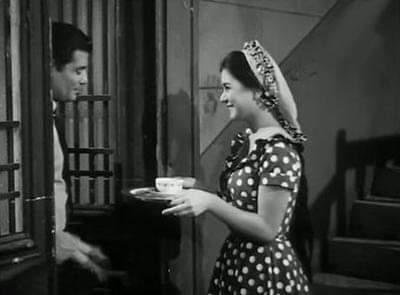 الملح في السينما المصرية وتاثيره الصحي فى وجبات الطعام