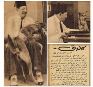 زعيم المسرح الفكاهي نجيب الريحاني… سطور من حياته