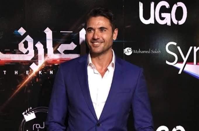 أحمد عز يعلن عن عدم مشاركته رمضان 2022