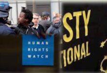 Photo of منظمة الحق: شاهد قضايا التنميط العنصري تلاحق الشرطة الفرنسية
