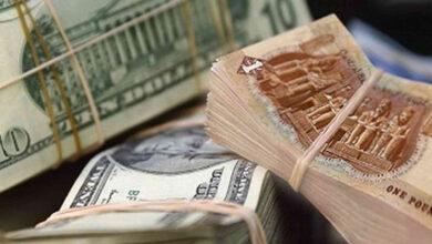 Photo of سعر الدولار الأمريكى مقابل الجنيه المصري لـ يوم الأثنين 13 سبتمبر 2021