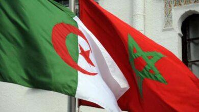 Photo of رئيس منظمة الحق يُعلق على قرار قطع الجزائر العلاقات الدبلوماسية مع المغرب