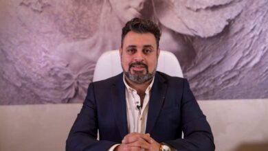Photo of هيثم النجار يوضح أهمية المشد الطبي بعد عمليات شفط الدهون