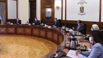 Photo of مدبولي يترأس اجتماع اللجنة الوزارية للسياحة والأثار