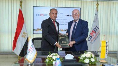 Photo of توقيع عقد شراء أوناش الساحة الكهربائية لمحطة تحيا مصر متعددة الأغراض
