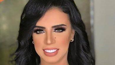 Photo of إيمان يوسف مديرة أعمال بيومي فؤاد بعودة الأب الضال