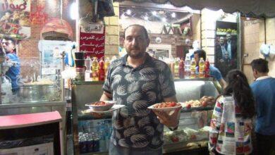 Photo of فول بالسدق والزبدة … مقدم من : مطعم صواريخ
