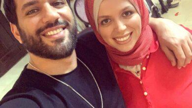 Photo of حسن الرداد يهنئ شقيقته في عيد ميلادها
