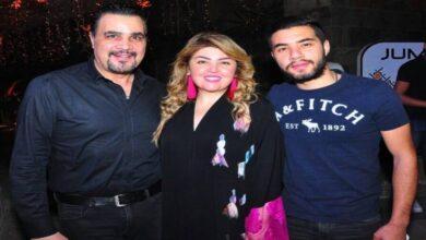 Photo of عالم النجوم تهنئ نجل الفنانة مها أحمد بعيد ميلاده