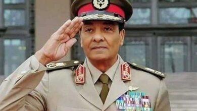 Photo of قائد أنقذ مصر من مستنقع الفوضى