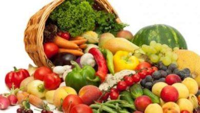 Photo of أسعار الخضراوات والفاكهة اليوم السبت 11/9/2021