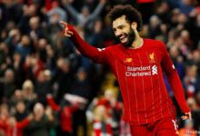 Photo of محمد صلاح يسجل الهدف الثاني لـ ليفربول أمام كريستال بالاس بالدوري الإنجليزي الممتاز