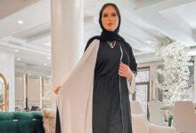 Photo of رايه الحربي تتحدث عن أحدث صيحات العبايات الخليجي