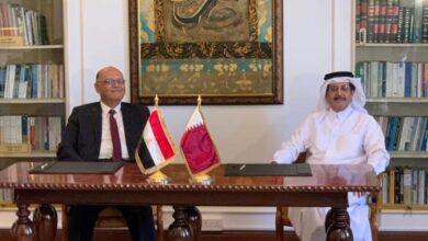 Photo of الخارجية: توقيع عدد من الاتفاقيات في الدوحة