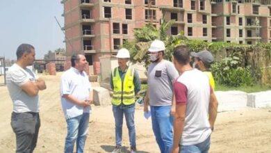 Photo of عبد العاطي: هيئة المساحة المصرية تواصل أعمالها التى تخدم المشروعات الكبرى بمختلف المحافظات