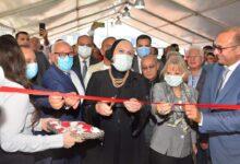 Photo of نيفين جامع: بورسعيد تمتلك كافة المقومات لتكون مركزاً صناعياً ولوجيستياً