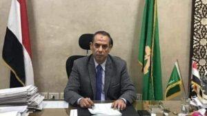 وكيل وزارة التعليم بالقليوبية يعقد اجتماعا موسعا مع مديرى إدارات التعليم الابتدائي