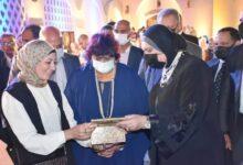 Photo of عبد الدايم وجامع تسلمان شهادات تخرج الدفعة الأولى من صنايعية مصر