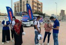 "Photo of وزيرة الصحة: انطلاق حملة ""معًا نطمئن..سجل الآن"" بمحافظات المنوفية والسويس وسوهاج اليوم"
