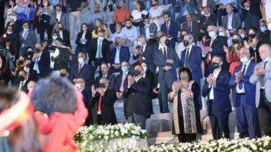 Photo of عبد الدايم: مهرجان جرش من أعرق الفعاليات الإبداعية فى الوطن العربى
