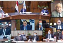 Photo of وزير البترول: اعتماد نتائج أعمال شركة جنوب الوادى للعام المالى 2020/2021