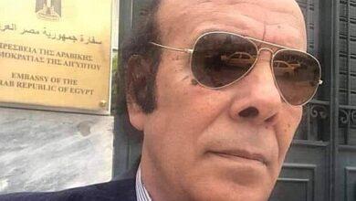 Photo of رسالة وفاء للسفير فؤاد الشناوي