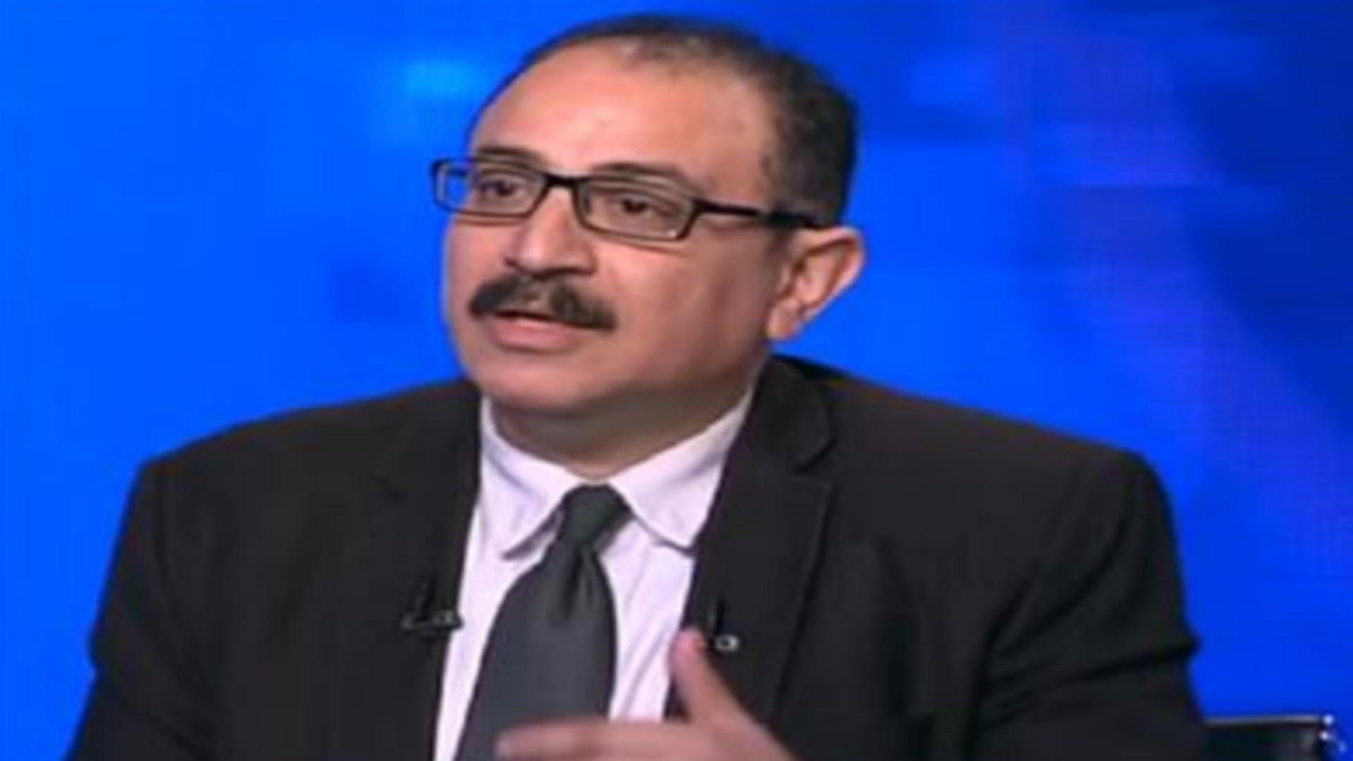 طارق فهمي يكشف سر زيارة عقيلة وحفتر إلى القاهرة