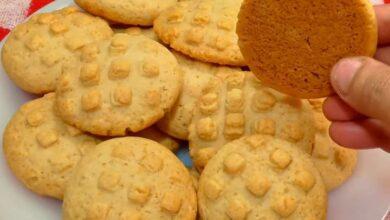 Photo of الحلوى الروسية … مقدمة من الشيف : سهام الشرنوبي