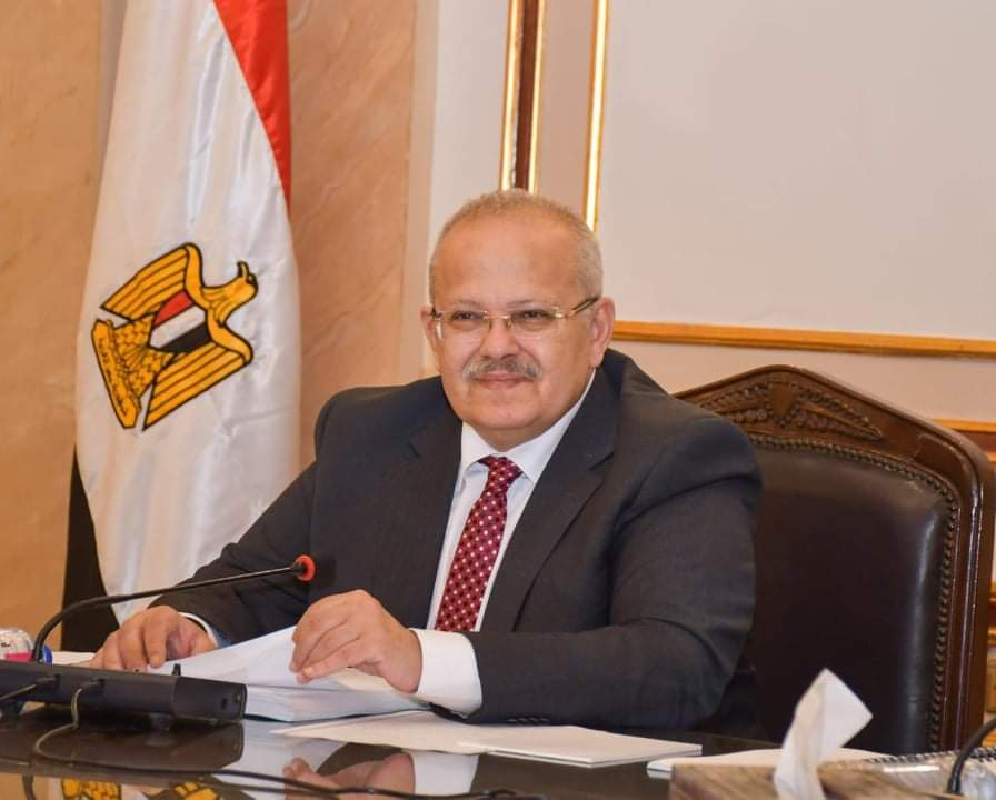 الخشت: تجديد اعتماد 4 شهادات أيزو بـ كلية العلوم جامعةالقاهرة
