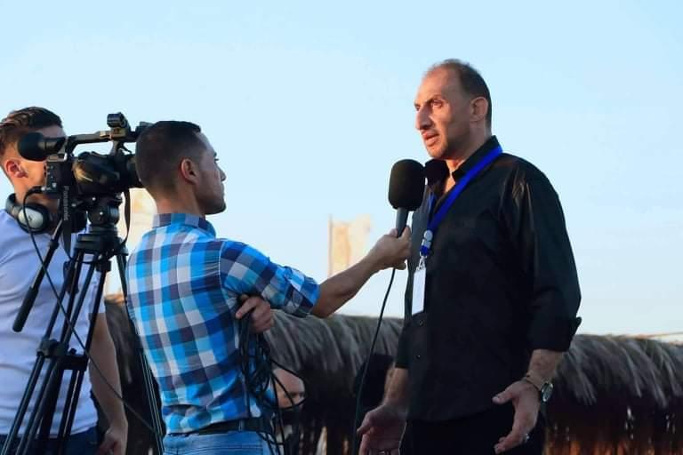 مهرجان البحر النا .. مركز رؤيا الثقافي ينفذ أضخم الفعاليات الثقافية في قطاع غزة