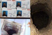 Photo of القبض على أسيرين فارين من سجن جلبوع.. بينهما قائد العملية
