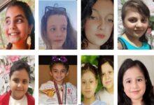 Photo of الأطفال الفائزين في مسابقة الطفل الموهوب .. تحت إشراف الأستاذة/ دعاء الحلواني
