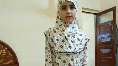 """Photo of الجريمة الأبشع في قرية كفر_مويس التابعة لمركز بنها وفاة الطفلة """"أنوار"""" التي لم تتخطى الـ 10 سنوات من عمرها"""