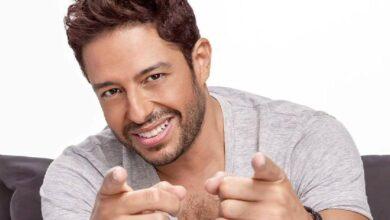 Photo of محمد حماقي يعلن عن حفله القادم من الشهر الجاري