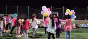 الشباب والرياضة بجنوب سيناء تنظم يوم رياضي بالرويسات للاحتفال بأعياد أكتوبر