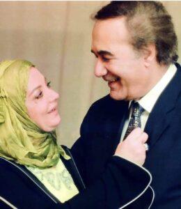فتى شاشة السينما المصرية الأول محمود ياسين فـ ذكرى رحيله الأولى