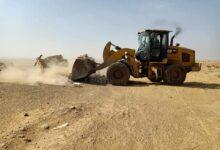 Photo of وزيرة البيئة: حملة مكبرة لإزالة التعديات على محمية قارون بالتعاون مع الجهات المعنية