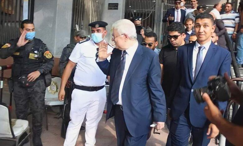Photo of القضاء الإداري يقضي بعودة مرتضى منصور ويلغي قرار حل مجلس إدارة الزمالك
