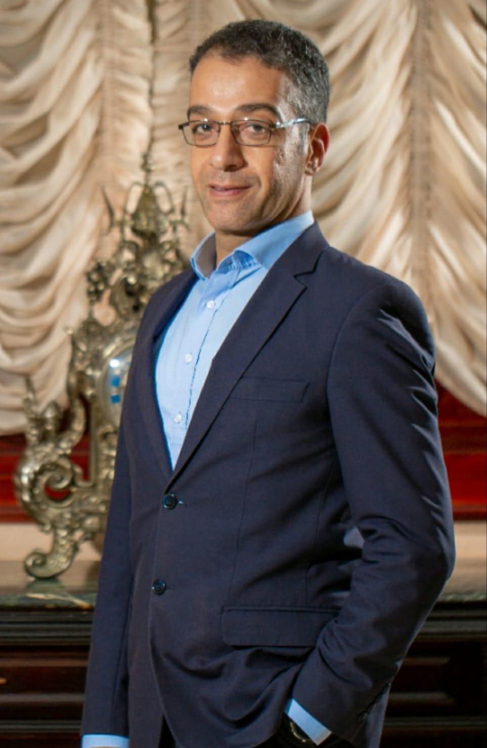 هيلتون الكورنيش بالاسكندرية يحصل جائزة أفضل فندق فـ البزنس