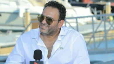 Photo of أكرم حسني في ضيافة راجل و2 ستات في الجونة…تفاصيل