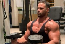 Photo of محمد سليمان يكشف أسرار تقوية عضلات البطن