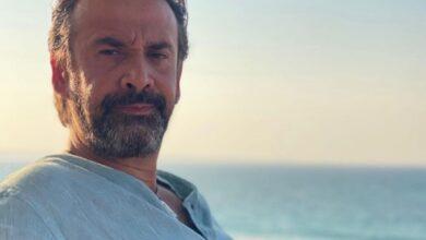 Photo of كريم عبد العزيز يشارك جمهوره بصورة على أحدى الشواطئ