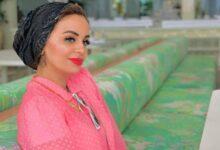 "Photo of سارة نور تكشف موضة ألوان ""التربون"" لـ خريف 2021"