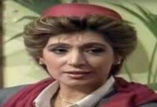 Photo of صفاء السبع أبدعت فـ  رأفت الهجان… ظهرت مجددا بالحجاب بعد أن إعتزلت الفن