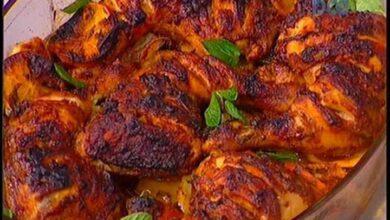Photo of أوراك الدجاج في الفرن … مقدمة من الشيف : آمال وهبة